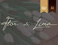 Flor de Lima