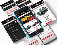 BBurago   IU/UX mobile app