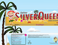 SilverQueen Holiday edition