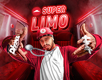 Pizza Hut | Super Limo Campaign