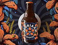 Floriaan - Craft Beers