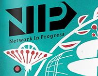 Network In Progress Cover - July 2015