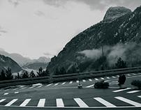Camino de los Alpes