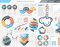 Infographic Elements (v16)