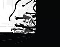 Kalaro : A Comic Book