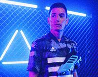 Adidas - Hardwired