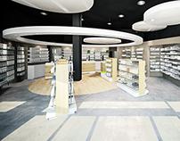 2015 Viz Collection of Pharmacy designs