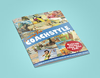 Skills Holidays Brochures