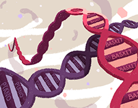 Genetic Talent