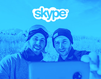 Skype X Games