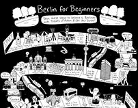 Travels of Adam - Berlin for Beginners
