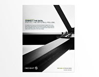 InEight Print Ads