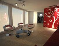 Arch Viz - Rhino 3D