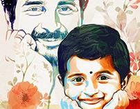Happy Birthday, Aaradhana SivaKarthikeyan.