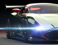 Aston Martin Vulcan Experiments