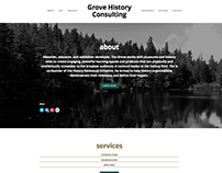 website__Grove History Consulting