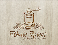 ETHNIC SPICES - The Taste Of Tradition