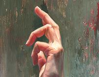 Reach by Jenedy Paige