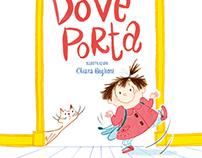 """Children's book """"Dove porta"""" La Spiga edizioni"""