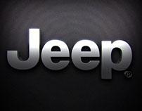Jeep - Concept & Digital Activation
