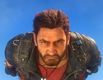 Just Cause 3 Cinematic Trailer