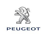 Web Banner - Peugeot Summer