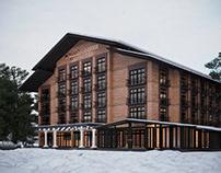 hotel in hakkari