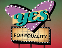 Yes for Equality!