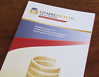 Citadel Wealth Solutions