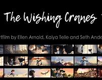 The Wishing Cranes