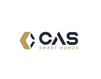 CAS - Smart Homes