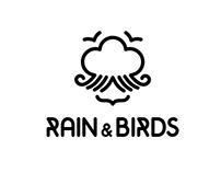 Rain & Birds