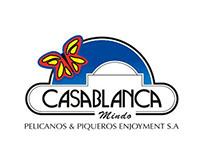 MindoGarden - Casablanca