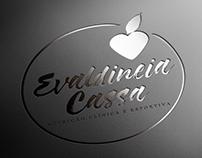 Evaldineia Cassa - Logo Design