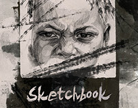 Sketchbook Monograph