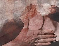 """""""Othello: Bir İntikam Provası"""" Theater Poster"""