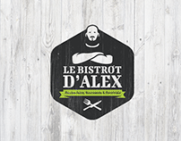 LE BISTROT D'ALEX