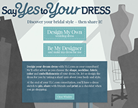 Say Yes To Your Dress