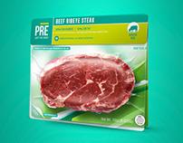 Pre Beef Packaging