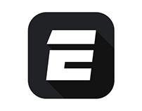 ESPN Editorial Experience