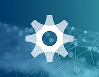 MachineShop - Logo Redesign