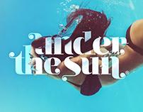 Under The Sun Social Media Deck