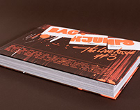 Backjumps Exhibition catalogue