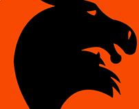 Brian Elliott - Philadelphia Flyers Mask + Logo