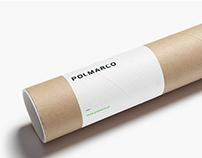 Polmarco - Rebranding
