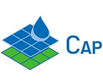 Logo design for Cap-Tec, a project of Cap-Net UNDP