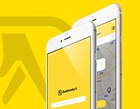 Zlatestranky.sk | mobile app