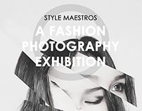 A Fashion Photography Exhibition