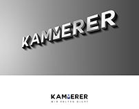 Technical Logo Design -Kammerer