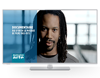 Autopromo / Destination ARTE / ARTV
